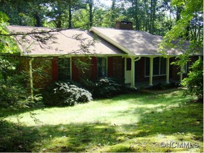 9 Squirrel Hill Drive  Weaverville, NC MLS# 566391
