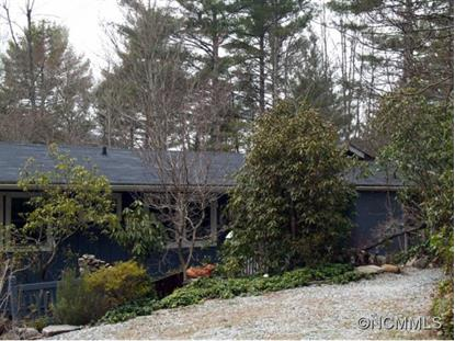 279 Lupine Ridge Circle  Lake Toxaway, NC MLS# 566672