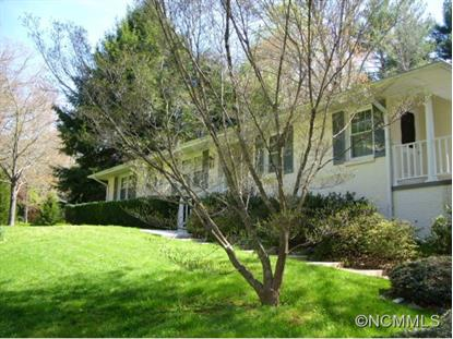 241 Evergreen Street  Brevard, NC MLS# 566821