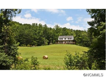 1 Hidden Valley Lane  Columbus, NC MLS# 566893