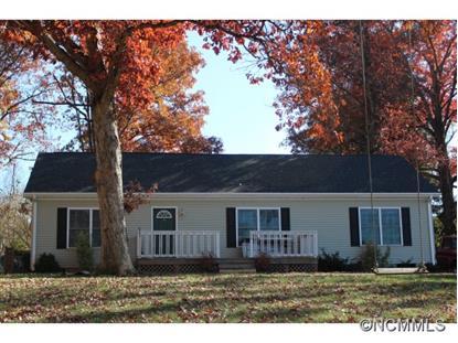 28 Montrose  Flat Rock, NC MLS# 567012