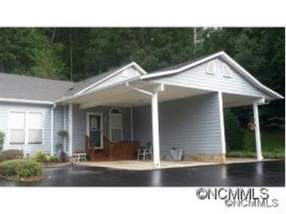 123 Shadowbrook Drive  Asheville, NC MLS# 567157
