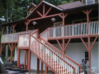 515 Rich Mountain  Flat Rock, NC MLS# 567222