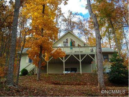 8 Vista Lane, Mills River, NC