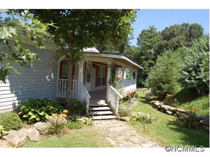84 Double D Drive  Flat Rock, NC MLS# 567570