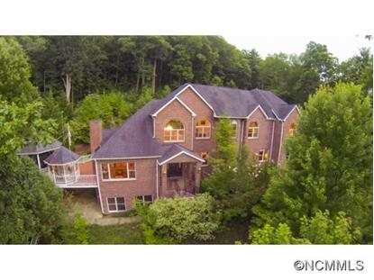 470 Patton Mountain Road, Asheville, NC