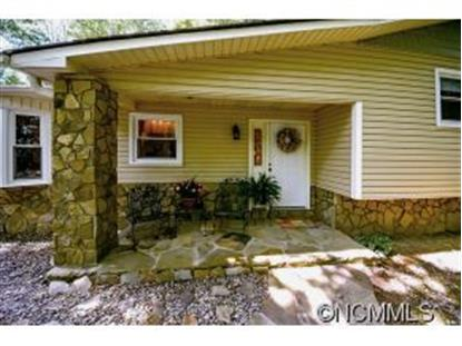 66 Pine Tree Lane  Pisgah Forest, NC MLS# 568243