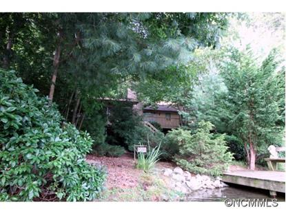 952 Middle Connestee Trail  Brevard, NC MLS# 568297