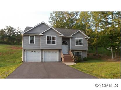 31 Heather Mist Drive  Weaverville, NC MLS# 568308