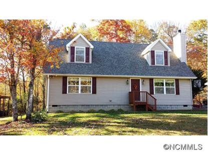 890 Crystal Creek Drive  Pisgah Forest, NC MLS# 568330