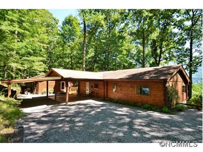 168 Foothill Lane  Waynesville, NC MLS# 568470