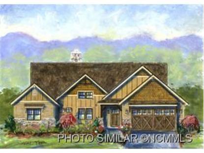 Lot o3 Quartz Trail  Hendersonville, NC MLS# 568502