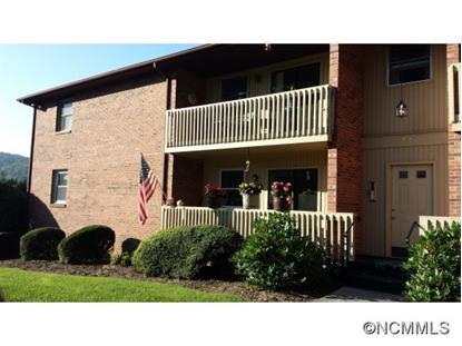 101 Oakwood Place Unit 3  Hendersonville, NC MLS# 568654