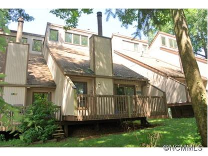47 Maple Ridge Lane  Asheville, NC MLS# 568661