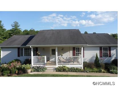 19 Candy Tuft Lane  Weaverville, NC MLS# 568814
