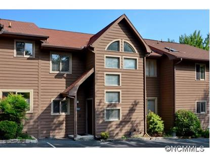 405 Windswept Drive Unit 703  Asheville, NC MLS# 569106