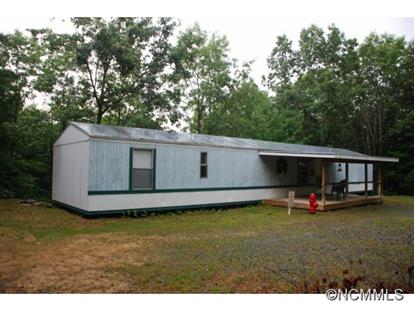 Address not provided Pisgah Forest, NC MLS# 569147