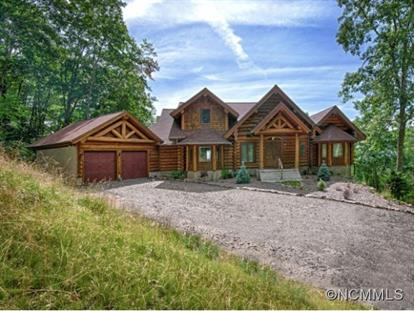 1310 WINDING CREEK DRIVE  Waynesville, NC MLS# 569234