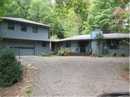 1049 Middle Connestee Trail  Brevard, NC MLS# 569590