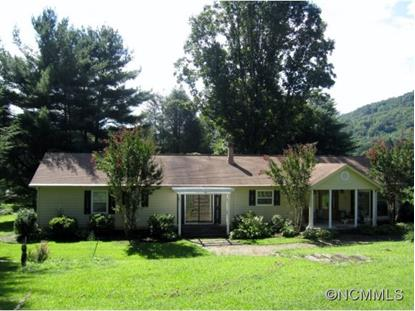 95 Hawkins Farm Road  Pisgah Forest, NC MLS# 570022