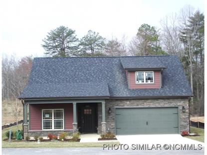 000 Summerfield - L0t 139  Flat Rock, NC MLS# 570052
