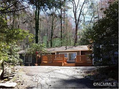 77 Knob Creek Road  Pisgah Forest, NC MLS# 570270