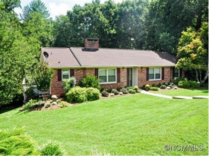 72 DOUGLAS CIRCLE  Pisgah Forest, NC MLS# 570468