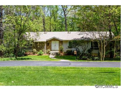 4057 Little River Road  Flat Rock, NC MLS# 570863