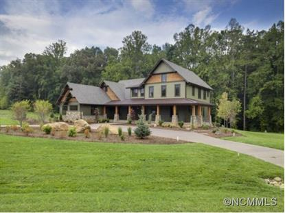 24 CAPE MARTIN CIRCLE  Hendersonville, NC MLS# 571092