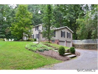 1915 Little River Road  Flat Rock, NC MLS# 571174