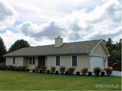 476 JACKSON LOOP ROAD  Flat Rock, NC MLS# 571384