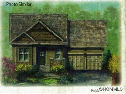 000 MONARCH ROAD (LOT 20)  Hendersonville, NC MLS# 571430