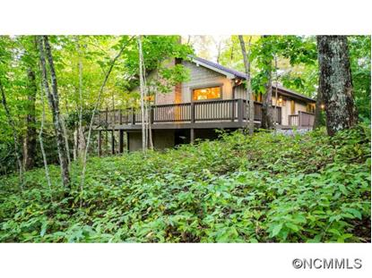 2175 Connestee Trail  Brevard, NC MLS# 571640