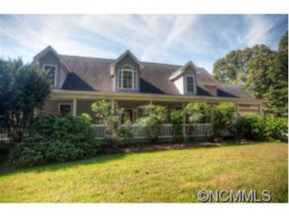 15 Tanager Court  Candler, NC MLS# 571792