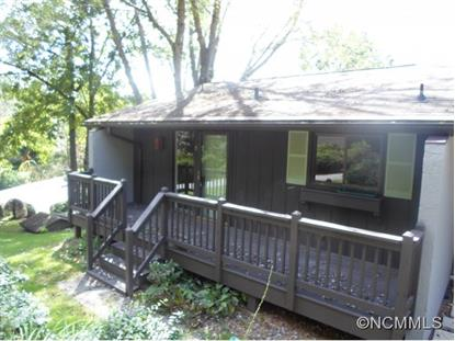 14 Glen Cannon Point #5  Pisgah Forest, NC MLS# 571803