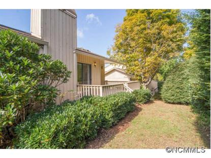 109 Clubwood Ct  Asheville, NC MLS# 572091