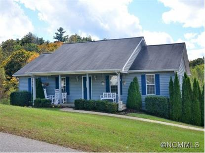 54 RIDGE BROOK DRIVE  Weaverville, NC MLS# 572667
