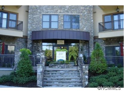 350 East Allen, Unit 201  Hendersonville, NC MLS# 572695