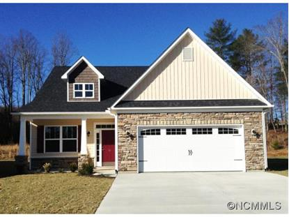 11 Eagle Pointe Way  Flat Rock, NC MLS# 573041
