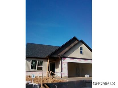 10 Partridge Berry Lane  Weaverville, NC MLS# 573482