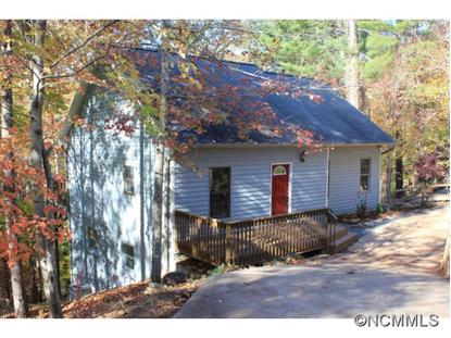 5 Partridge Lane  Weaverville, NC MLS# 573508
