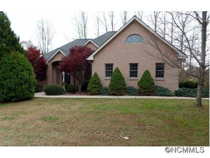 203 Eagle Point Drive  Brevard, NC MLS# 573510