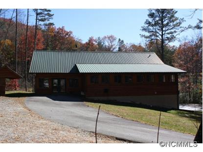 288 Hard To Find Drive  Brevard, NC MLS# 573772