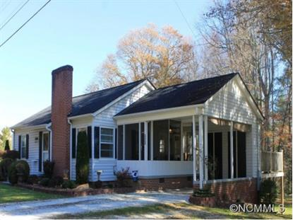 628 OAK GROVE ROAD  Flat Rock, NC MLS# 573785
