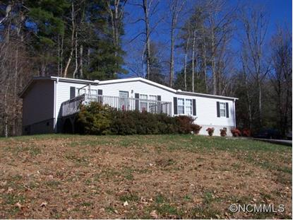 15 Highland Hills Drive  Pisgah Forest, NC MLS# 574200