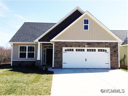 21 Eagle Ridge Ln. N  Flat Rock, NC MLS# 574335