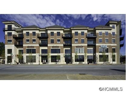 29 W French Broad st unit 406  Brevard, NC MLS# 574608