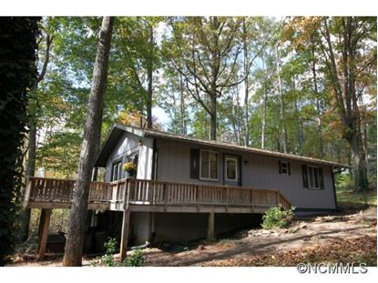 638 Bass Lake  Pisgah Forest, NC MLS# 574725