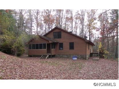 59 Blue Moon Road  Pisgah Forest, NC MLS# 574778