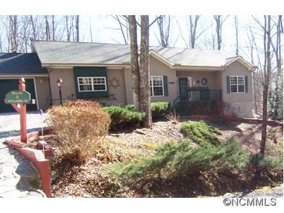 5 Mountain Laurel Lane  Pisgah Forest, NC MLS# 574869